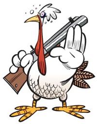 Turkey Day graphic